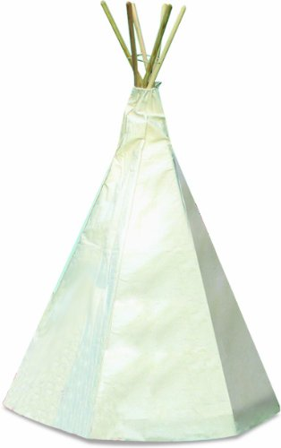 Vilac Indian Teepee, Plain -