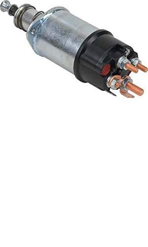 Solenoide compatible con 12 V, 5 terminales, intermitente ...