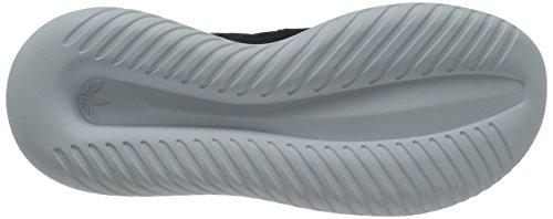 Adidas Womens Tubular Defiant W, Nero / Bianco Nero
