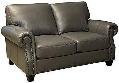 Amazon Com Furniture Of America Adam Microfiber Sleeper