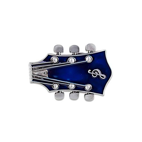 Guitar Music Headstock Musician Base Belt Buckle,Western Cowboy buckles