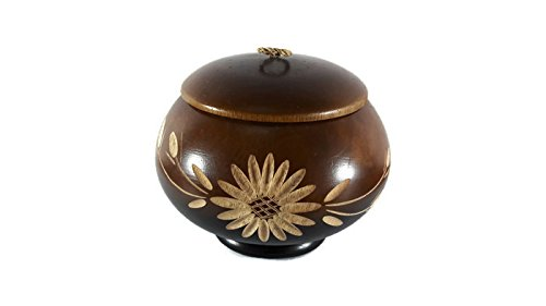 Wooden Trinket Jewelry Box,Gift for Women and Home Decoration (Scanner Qvc)