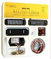 Sho Me Led Dash Lights in US - 6