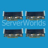 HP 452179-B21N - 4pack DL580G5 Memory Board Retail (Memory Dl580g5 Board)