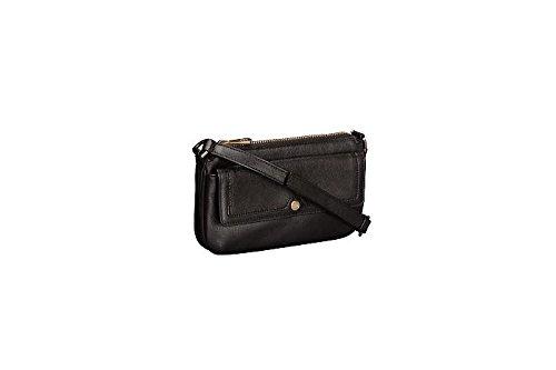 Sena Cases Genuine Leather Ellie Crossbody Universal for iPhone XS/X / 8/7 / 6s / 6 Plus / 8/7 / 6s / 6