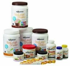 30-day Cleansing and Fat Burning System by Isagenix