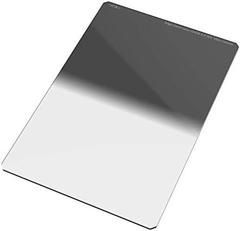 Irix フィルタエッジ ハード GND8 (0.9) 3EV Nano IR 100x150mm