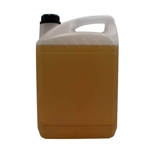 Olio Persian Specifico per Pompe del Vuoto Tanica Lt.5