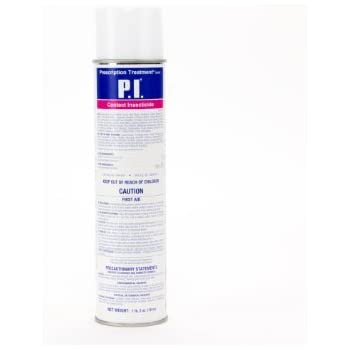 Whitemire P I Contact Insecticide
