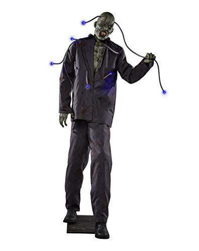 The Spirit Of Halloween (6 Ft Experimental Eddie)