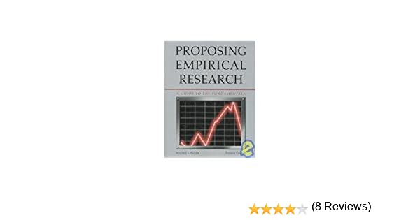 Writing Empirical Research Reports   Edition   by Fred Pyrczak     Amazon com Writing Empirical Research Reports  A Basic Guide for Students of the  Social and Behavioral Sciences   th edition