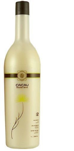 Brazilian Cacau Keratine Blow Dry Treatment Eternity'Liss LIMITED PROMOTION TILL THE END OF MARCH by Inoar
