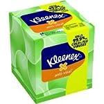 KCC 25836 Kleenex Boutique Anti-Viral Facial Tissue, Case of 27