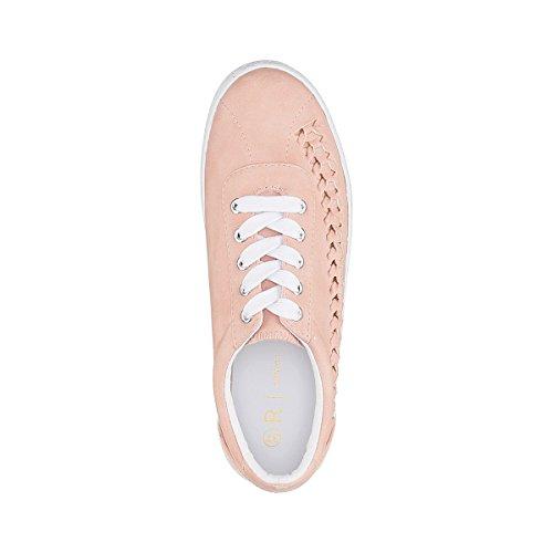 La Redoute Collections Frau Sneakers, Nude, Geflochten Gre 42 Weitere