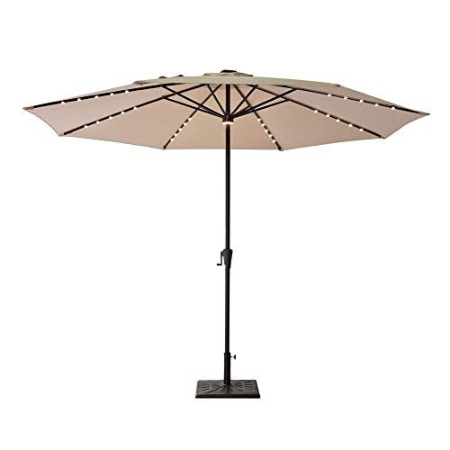 Lights For Parasols Garden in US - 3