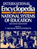 International Encyclopedia of National Systems of Education, , 0080423027