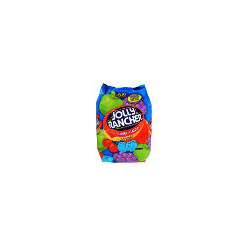 Jolly Ranchers Hard Candy - 5 lb.