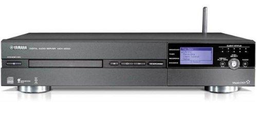 Yamaha Dvd - 8