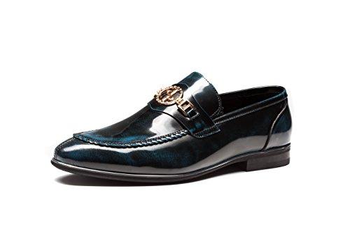OPP Men B0739XJL5X Leather Shoes Slip-on Formal for men Dress Shoes B0739XJL5X Men Shoes 1c5df9