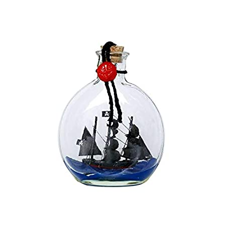 31B-fH0wA8L._SS450_ Ship In A Bottle Kits and Decor