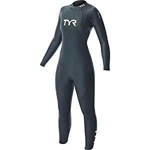 TYR Sport Women's Hurricane Wetsuit Category 1