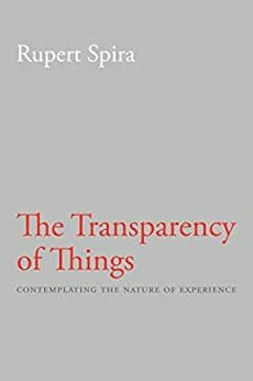 The Transparency of Things: Contemplating the Nature of Experience por [Spira, Rupert]