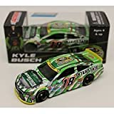 Kyle Busch 2015 Interstate Batteries Sprint Cup Champion 1:64 Nascar Diecast