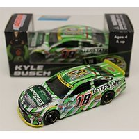 Lionel Racing Kyle Busch 2015 Interstate Batteries Sprint Cup Champion 1:64 Nascar Diecast