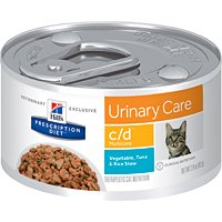 Hill's Prescription Diet c/d Feline Multicare Urinary Tract