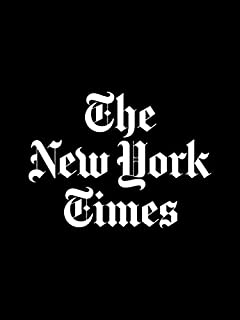 The New York Times - Daily Edition for Kindle (B000GFK7L6) | Amazon Products