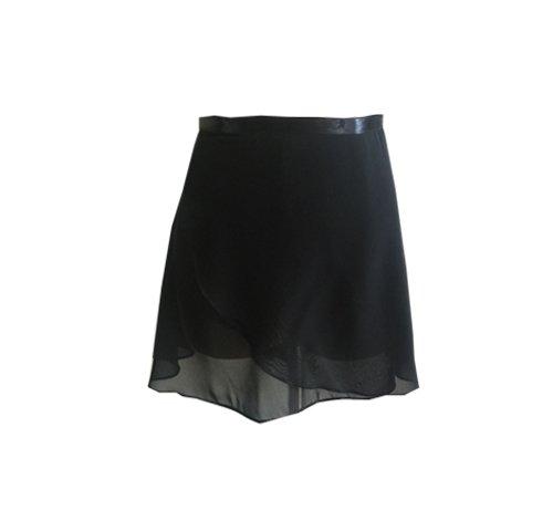 最新発見 modlatbalガールズバレエダンスシフォンラップスカート ブラック B07F5QD5DN B07F5QD5DN Medium|ブラック Medium ブラック Medium, ICEFIELD:36a42063 --- a0267596.xsph.ru