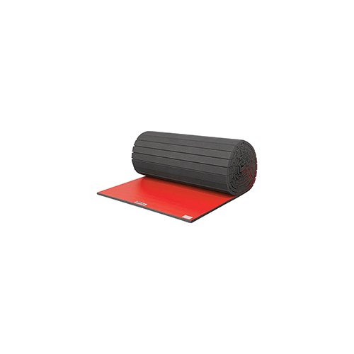 EZ Flex Sport Mats 1393248 6 ft. x 42 ft. x 1.63 in. Wrestling Mat Roll by EZ Flex Sport Mats