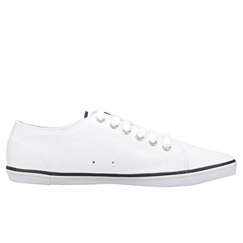 Twill Blanc Perry Herren Kingston Fred xvH0w
