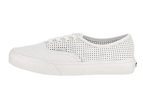 Vans Damen Authentic DX Sneaker Blanc De Bl
