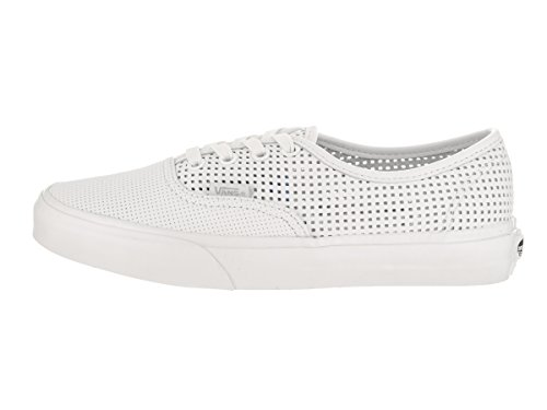 Vans Womens Authentieke Dx Sneaker Blanc De Blanc