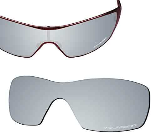 80f1749d83 New 1.8mm Thick UV400 Replacement Lenses for Oakley Dart Sunglass - Options