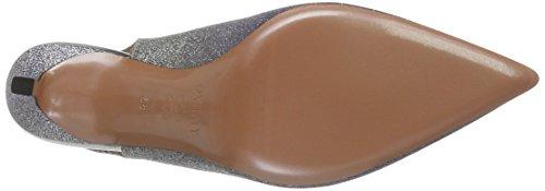 Oxitaly Stefy 103, Scarpe col Tacco Donna Multicolore (Glicine)