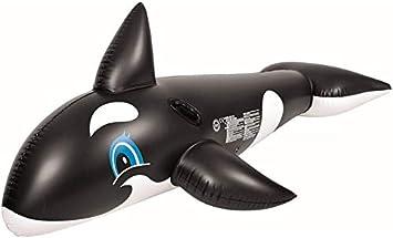 Creaciones Llopis Orca Hinchable de 190x92 cm en Caja