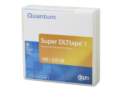 Data Cartridge QUANTUM DLT 320GB