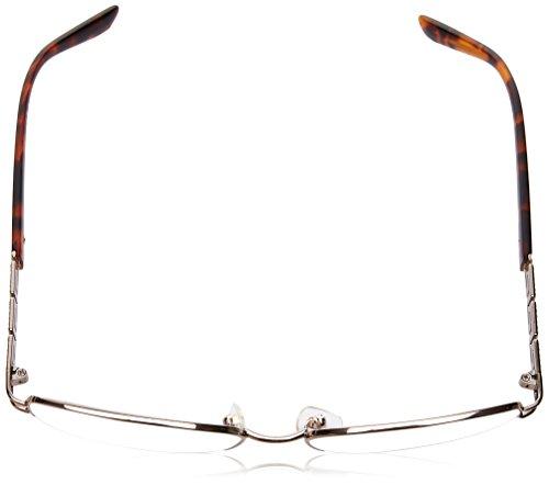 ... Versace Montures de lunettes 1220B Pour Femme Gold, 52mm 1052 a2c3d6e32f9f