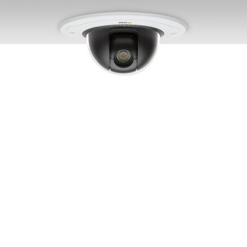 215PTZ Network Camera 360 Deg Day/night 12X Optical Zoom