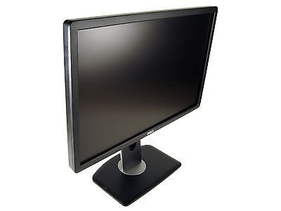 (Dell P2213T 22 inch HD Widescreen LED - TFT in Black Y57VF)