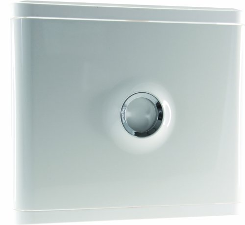 Legrand LEG93034 Porte pour platine disjoncteur EDF Blanc Protection coffret