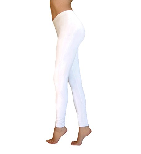 FGR Apparel Basic Leggings Length