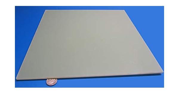 G10FR4 Phenolic Sheets.125 1//8 Thick x 12 x 36
