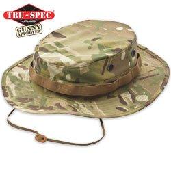 Military Boonie Hat Multicam LRG, Outdoor Stuffs