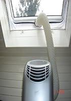 Comfee Fensterabdichtung Hot Air Stop für mobile Klimageräte und...