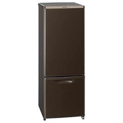 最高級 パナソニック 冷蔵庫 ブラウン 168L 2ドア NR-B177W-T 右開き 右開き NR-B177W-T ブラウン B00PLDA6K0, カモトグン:469aec56 --- conffianca.com