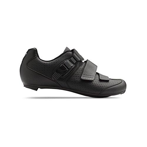 Giro Trans E70 HV Road Cycling Shoes 2017 Matt Black/Black 40 Matt Black/Black