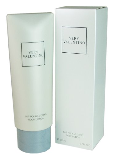 Body Perfume Valentino (Very Valentino By Valentino For Women. Body Lotion 6.8 OZ)